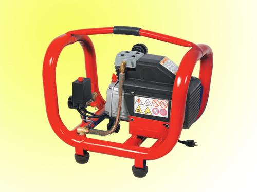 2hp compresores de aire 8l tanque transmision directa - Compresor de aire portatil ...