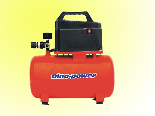 1 4hp electrico portatil compresores de aire sin aceite 8l - Compresor de aire portatil ...