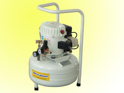 3 4hp profesional compresor de aire silencioso para dental for Compresor de aire silencioso