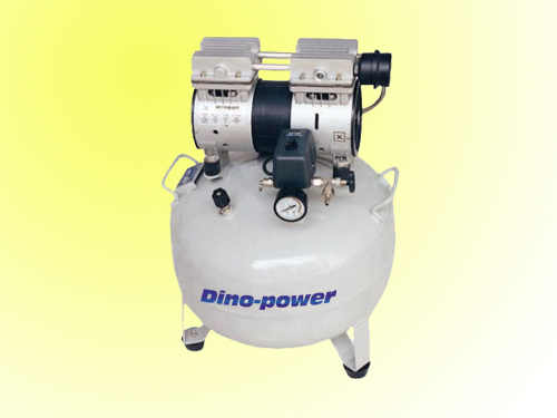 Dental compresores de aire sin lubricacion de aceite for Aceite para compresor