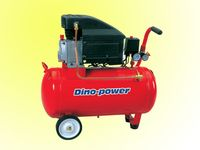 2HP Air Pneumatic Compressor with 50L Tank