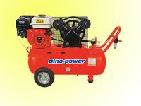 5.5hp gasoline engine compressor