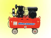 3/4hp belt drive professional air compressor