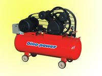 7.5hp industrial electric air compressor