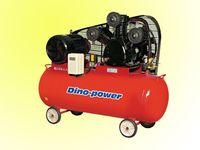 15 PK Blet-gedreven industriele compressor