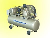 4hp two stage air compressor