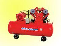 10 к.с. високо налягане на компресора 2stage въздуха