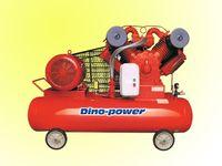 30hp 2-stage high pressure compressor