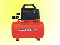 1/4HP portable Oil free Air Compressor with 8L tank