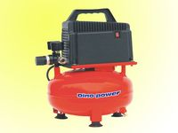 1HP Oil-less Air Compressor with 8L tank