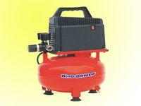 compresor de aire neumatico sin aceite