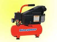 1HP Portable Electric pneumatic Compressor with 7L Tank