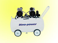 oilless dental air compressor