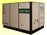 250kw,280,355,400kw screw air compressors