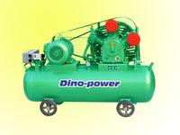 10PK 30bar hoge druk compressor