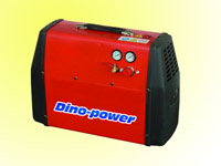 1hp dental oil-free air compressor
