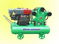 diesel engine air compressor