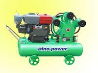 compresor aire de diesel