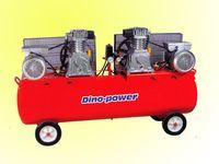 3pk dubbele opvoerhoogte professionele luchtcompressoren
